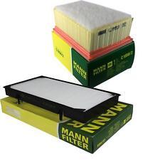 MANN-Filter SET Luftfilter Pollenfilter Inspektionspaket MLI-9690956