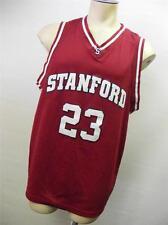 mens Stanford Cardinals Basketball #23 Jersey foot locker sz Xl X Large shirt