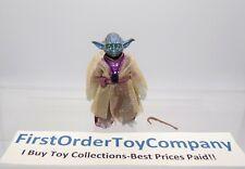 "Star Wars Black Series 6"" Inch Force Spirit Yoda Loose Figure COMPLETE"