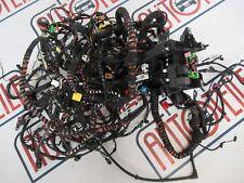 VW Touran 5T 2.0 TDI Kabelbaum mit Sicherungskasten Wiring Harness 5Q937615C