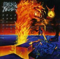 Morbid Angel - Formulas Fatal To Flesh [CD]