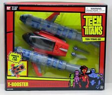 Teen Titans T-Booster Connects with T-Sub Bandai NIP 12 inch 4+ 2004 S174-1