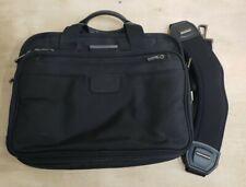 Briggs & Riley KBC201-4 13'' Inch Executive Clamshell Briefcase