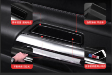 CAR Interior Side Door Storage Box Holder 2pcs For Ford Mustang 2015 2016 2017