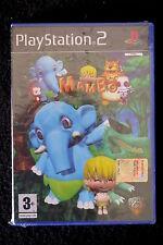 PS2 : MAMBO - Nuovo, risigillato ! Da Phoenix Games !