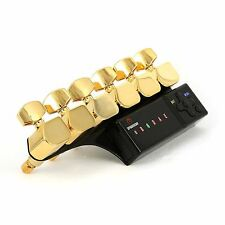 ACCORDAGE AUTOMATIQUE TRONICAL TUNE Type C Fender TELE STRAT ROBOT TUNERS GOLD