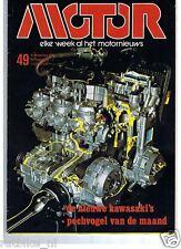 MO7849-KAWASAKI Z1300,Z1000,HYPER BIKES,CCM,HEUVELRIT