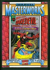 Marvel Masterworks ~ Daredevil Vol 2 ~ Hardcover Sealed ~ Stan Lee & Romita
