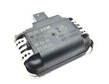8648049 Volvo V50 Genuine Windshield Rain And Light Temperature Sensor