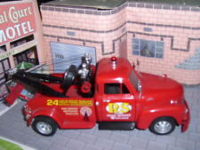 Chevrolet  Pick Up 1953 Dépaneuse USA 1:24   Welly   2086