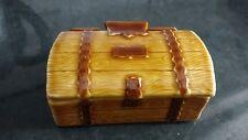 Wade treasure chest trinket box