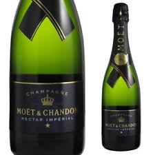 Moet & Chandon Nectar Imperial Champagne -- **6 BOTTLES**
