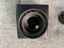 Fuji TCL-X100 II Tele Conversion Lens - Silver