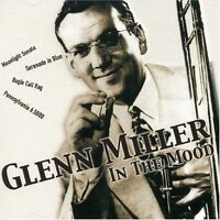 Glenn Miller In the mood (compilation, 16 tracks) [CD]