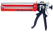 Fischer Auspressgerät FIS AM für 2 Kammer Kartuschen Kartuschenpistole 1 Stk.