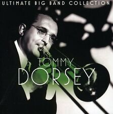 Tommy Dorsey - Ultimate Big Band Collection: Tommy Dorsey [New CD]