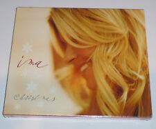 Ima christmas CD new