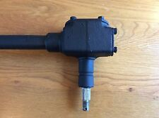 Austin A30 / A35  reconditioned steering box with new worm and nut RHD & LHD