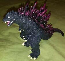 Godzilla Monster Figure Toy 2007 Bandai Toho