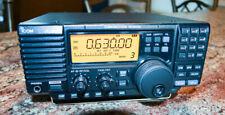 Icom R-75 HF + 50 MHz All Mode Communications Receiver w/ UT-106 DSP