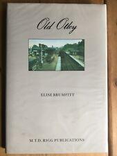 Old Otley.  Brumfitt, 1986