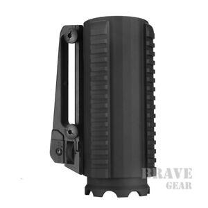 Emerson Tactical Cup Mug Multifunction Battle Aluminum w/ Rail&Rear Sight Handle