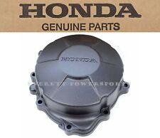 OEM Honda Left Engine Stator Magneto Cover 07-16 CBR600 RR Alternator Case #G86