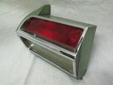 1964 STUDEBAKER LARK DAYTONA CRUISER TAIL LIGHT ASSEMBLY ~ LEFT DRIVER SIDE LH