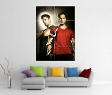 SUPERNATURAL GIANT WALL ART PRINT PICTURE PHOTO POSTER J224