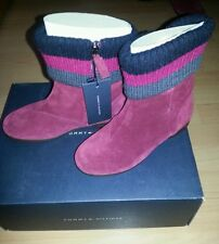 BRAND NEW Tommy Hilfiger kids boot