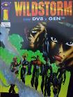 Wildstorm con DV8 e Gen13 n°1 1997 ed. Image Star Comics [G.183]