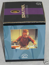 New In Box Star Trek Arena Neeflix Miniature Collectibles