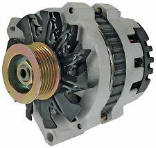 NEW High Output 235 Amp One 1 Wire Self Exciting Alternator Chevy Astro  CS130