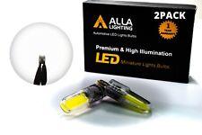 LED White Inner Parking Light Bulbs Pair Set For 2006 Scion xA,194 2827