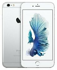 Apple iPhone 6S Plus 16GB   Silver AT&T Unlocked -VERY GOOD