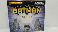 Kubrick Batman 5pk * DC Direct Exclusive * NIB