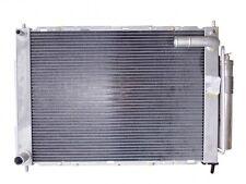 RADIADOR RENAULT CLIO III 1.4 16V 1.6 16V - OE: 21400AX600 / 21400AX601 - NUEVO!