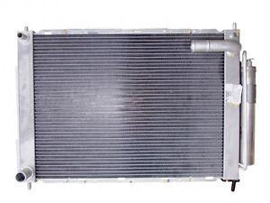 RADIADOR NISSAN MICRA III K12 - OE: 21400AX600 / 21400AX601 - NUEVO!!