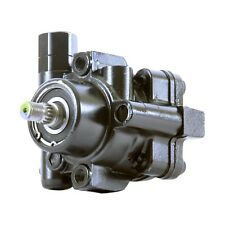 Power Steering Pump fits 1999-2004 Nissan Frontier Xterra  ACDELCO PROFESSIONAL