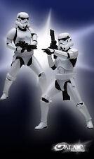 Star Wars Pack 2 Statues ArtFX+ Army Builder Stormtroopers 18 cm Kotobukiya