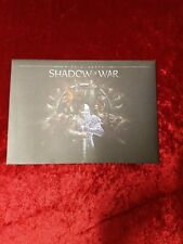 Middle Earth: Shadow Of War Mithril Edition Lithographs