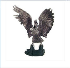 Gandalf Escape From Orthanc Royal Selangor Lord of the Rings Pewter Statue