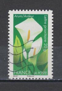 Timbre de France auto adhésif oblitéré N° Y. & T. 668 (MI 5272)