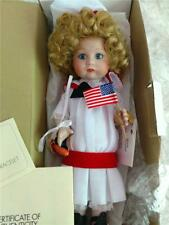 Knickerbocker Marie Osmond Miracle Children Tiffany 9.5 inch Doll NEW