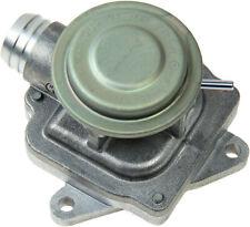 Air Pump Check Valve-Genuine Secondary Air Injection Pump Check Valve Left