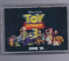 Disney / Pixar Toy Story 3  Projectionist cards