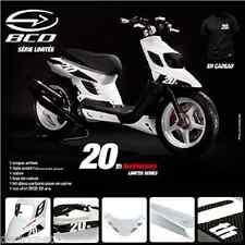Kit Carénage BCD 20eme MBK Booster Spirit 50 50 2004->2018 4 coques