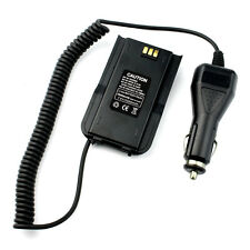 Car Charger Battery Eliminator for MD-380 MD-446 Retevis RT3 DMR Two Way Radio