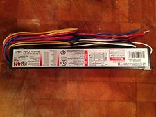 GE UltraMax T8 Electronic Ballasts (new box, quantity 10)
