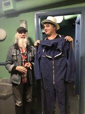 ** Peter Doherty's Boiler Suit ** (Libertines/Babyshambles/Pete Doherty)